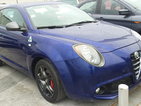 Alfa Romeo Mito 1.4 Progression Luxury Mt 2015