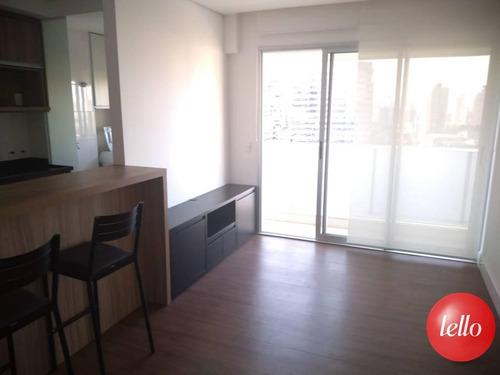Imagem 1 de 29 de Apartamento - Ref: 201901