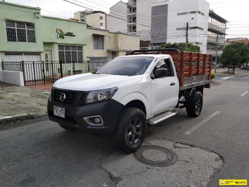 Nissan Frontier 2.4l Chasis