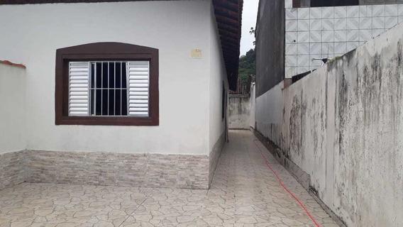 4221-casa 2 Dormitórios Lado Pista R$ 150 Mil Financiamento