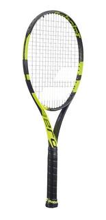 Raqueta Tenis Babolat Pure Aero + Amarillo/negro