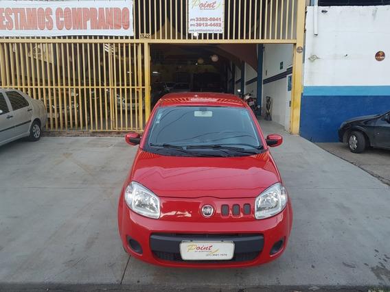 Fiat Uno 1.0 8v Uno Vivace