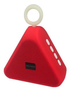 Parlante Bluetooth Con Funciones Tws