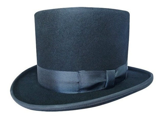 Sombreros De Copa O Chisteras