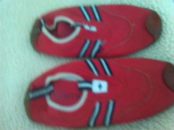 Combo Zapatos Y Chaqueta