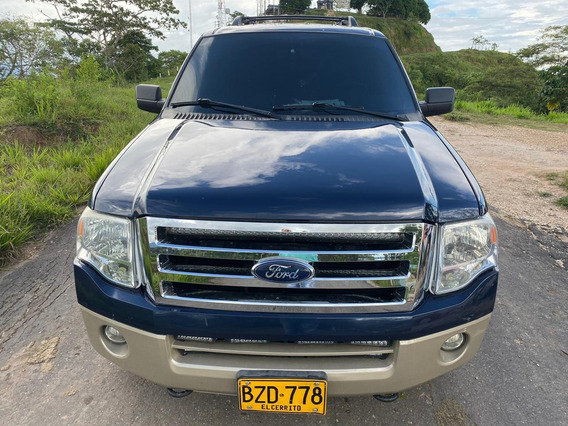 Ford Expedition Expedition Eddie