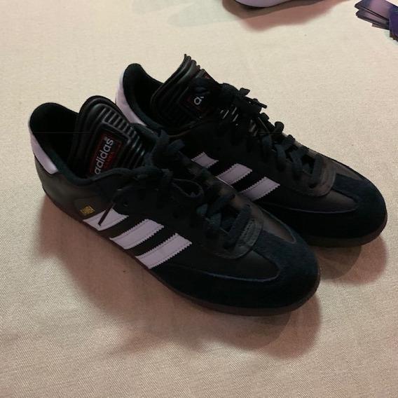 Zapatos adidas Samba Hombre 100% Originales