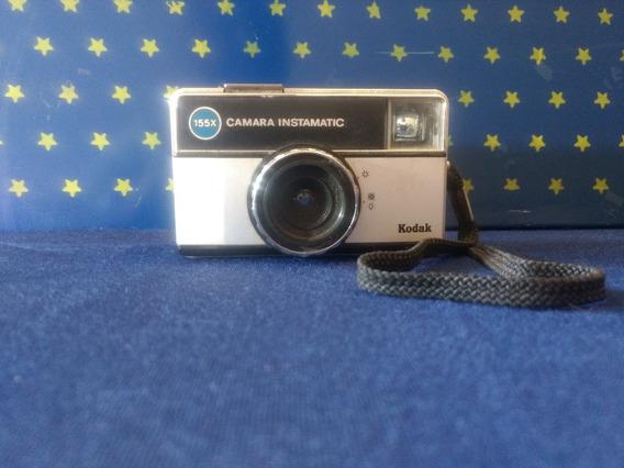 Câmera Kodak 155