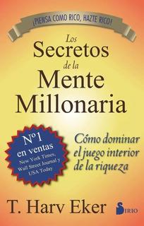 Secreto De La Mente Millonaria Libro Pdf Gratis