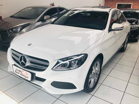 Mercedes Benz C250 Advantgarde