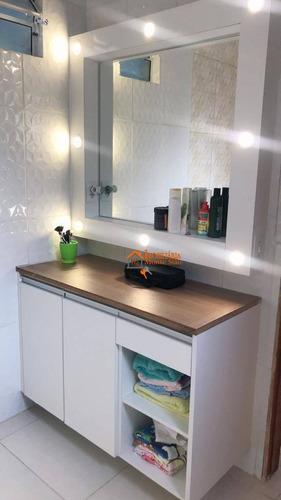 Imagem 1 de 29 de Sobrado Com 4 Dormitórios À Venda, 100 M² Por R$ 339.000,00 - Jardim Iv Centenário - Guarulhos/sp - So0839