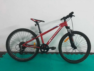 Bicicleta Niños Orbea, Mx 24 Xc, 8 Velocidades, Aro 24