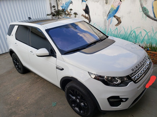 Land Rover Discovery Sport 2.0 Td4 Hse 5p (br) 2018