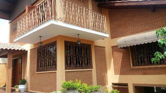 Casa Com 5 Dorms, Jardim Bela Vista, Amparo - R$ 1.600.000,00, 0m² - Codigo: 1712 - V1712