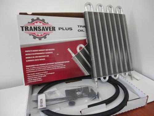 Radiador Enfriador Caja Automatica Para Carros Y Camioneta