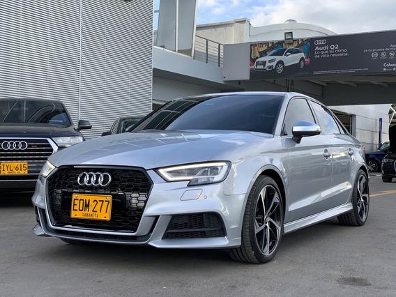 Audi S3 Audi S3 Sedan 2019