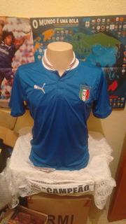 Camisa Da Seleçao Italiana