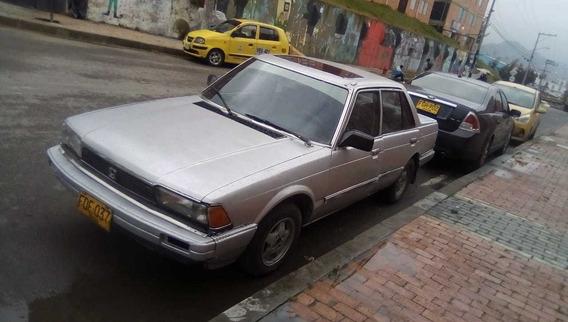 Honda Accord 1982