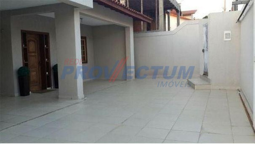 Casa À Venda Em Parque Das Universidades - Ca242671