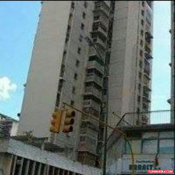 Apartamento En Venta - Av. Baralt - Altagracia