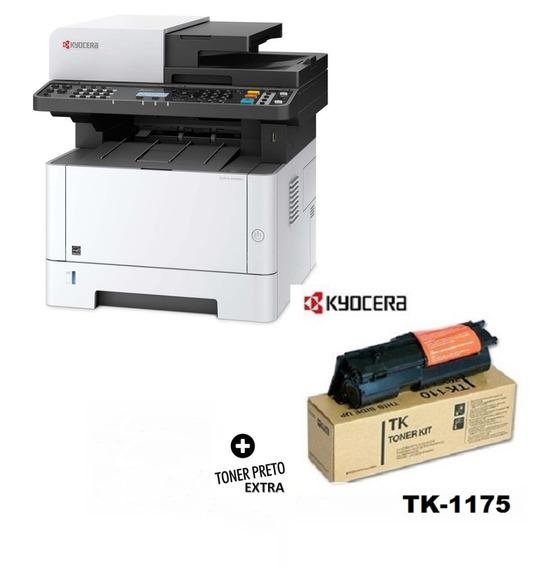 Multifuncional Kyocera Ecosys M2040dn M2040 + Toner Extra