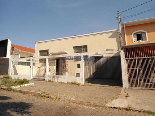 Barracão Para Aluguel Em Vila Industrial - Ba244726