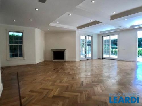 Casa Em Condomínio - Alphaville Residencial Dois - Sp - 452051