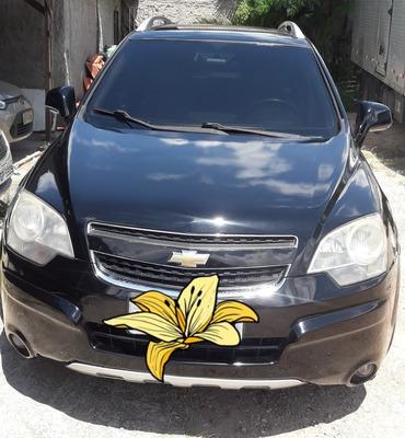 Chevrolet Captiva 2.4 Sport Ecotec 5p 2009