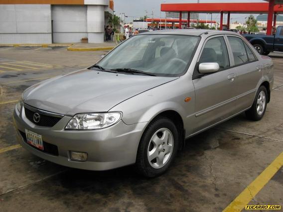 Mazda Allegro .