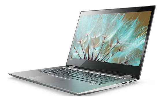 Notebook 14pol Touch Lenovo Yoga 520-14ikb 80ym0007br (core