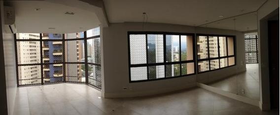 Apartamento Em Alphaville, Barueri/sp De 127m² 3 Quartos À Venda Por R$ 740.000,00 - Ap247442