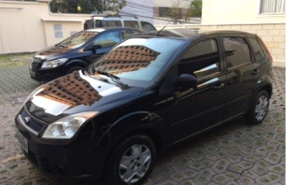 Ford Fiesta 1.0 Flex 5p 2008