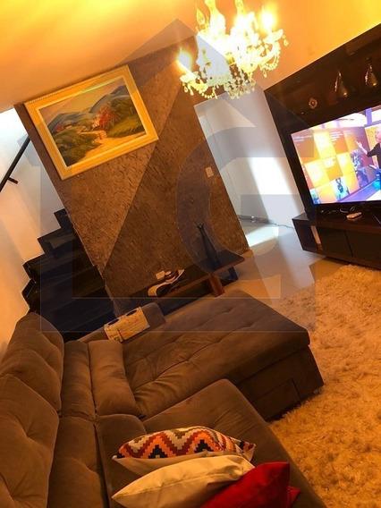 Casa Para Venda, 3 Dormitórios, Paulicéia - São Bernardo Do Campo - 5376