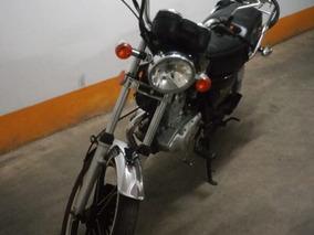 Moto Suzuki Gn125f