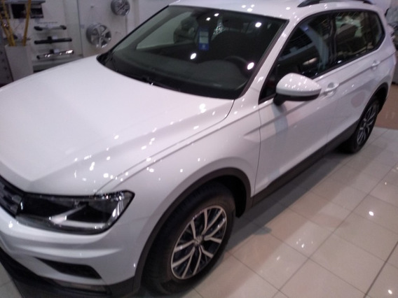 Volkswagen Tiguan Allspace 1.4 Tsi Trendline 150cv Dsg Ec