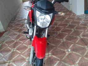 Honda Honda Cg Fan 150