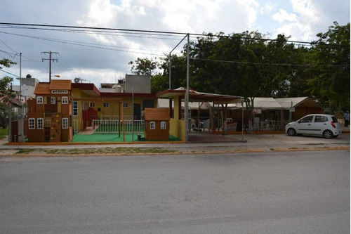 Imagen 1 de 16 de Excelente Terreno Comercial En Av. Nichupte Cancun C2339