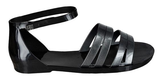 Sandalias Mujer Goma Zaxy Mist Sandal Fem Importadas