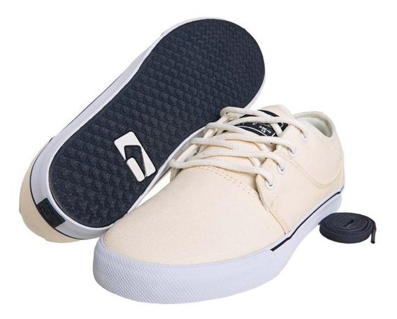 Tênis Globe Mahalo (adidas Hemp - Nike Sb - Skate) Usado 1 X