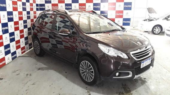 Peugeot 2008 Active 1.6