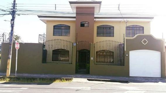 Venta De Amplia Casa A 5 Minutos De Cartago Centro
