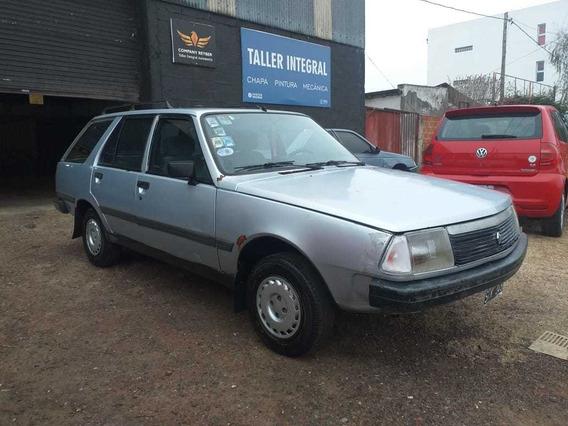 Renault R18 1992 1.6 Ts Break