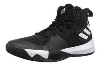 zapatillas baloncesto adulto adidas