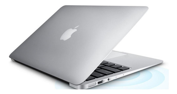 Apple Macbook Air 13 I5 8gb 128ssd Mqd32 Lacrado 12x S/juros