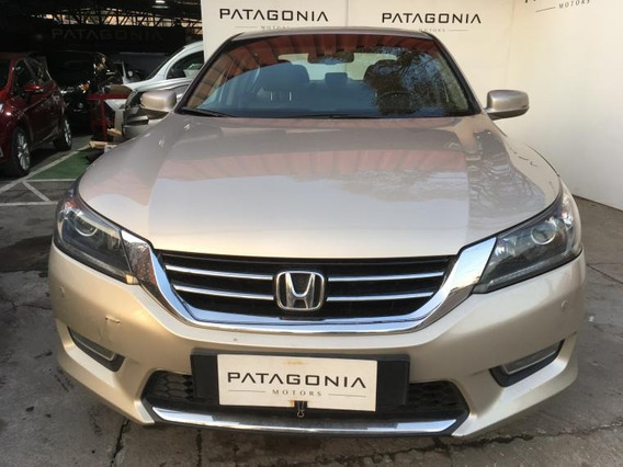 Honda Accord 3.5 Aut 2014