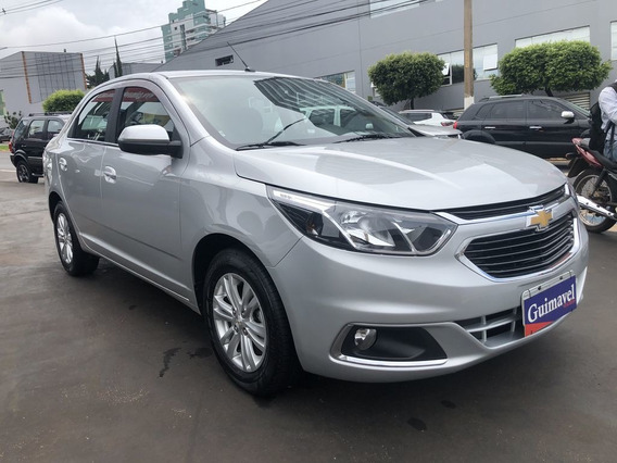 Chevrolet Cobalt 1.8 Ltz Flex Automático