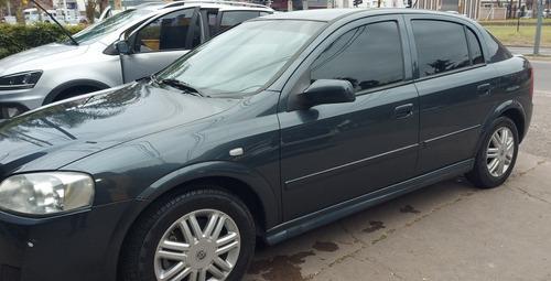 Imagen 1 de 8 de Chevrolet Astra 2009 2.0 Gl