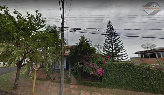 Casa Com 2 Dormitórios À Venda, 299 M² Por R$ 511.500,00 - Vila Harmonia - Araraquara/sp - Ca0517