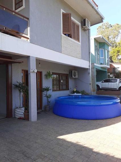 Vendo Excelente Casa Na Zona Sul De Porto Alegre