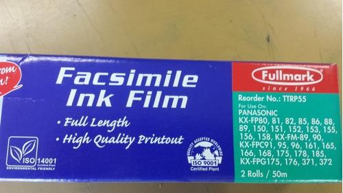 Film Fullmark 55 Para Fax